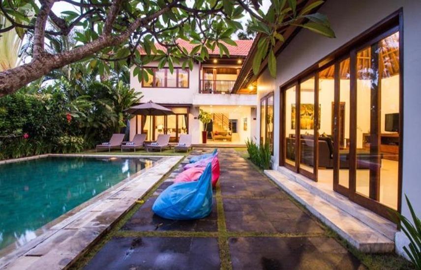 Villa Amore Canggu Bali - Exterior