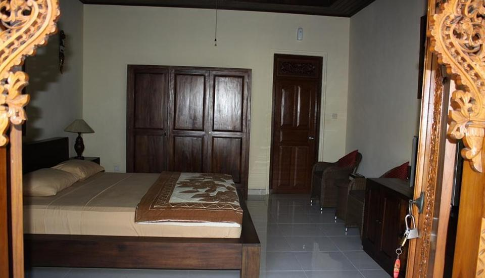 Pande Permai Guest House Bali - Superior Room Regular Plan