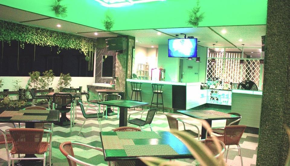 Sevensix Hotel Balikpapan Balikpapan - Restaurant & Bar