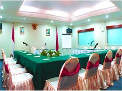 Hotel Menteng 1 Jakarta - (12/June/2014)