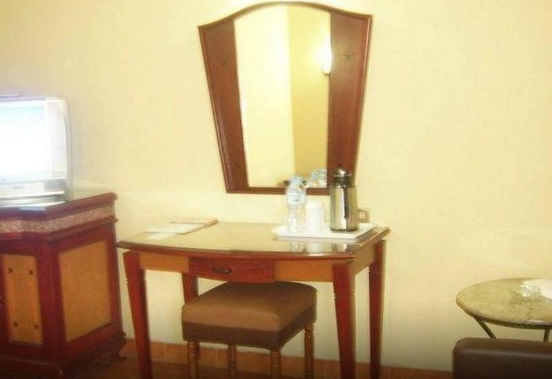 Hotel Menteng 1 Jakarta - u