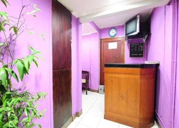 Hotel Menteng 1 Jakarta - Health Center