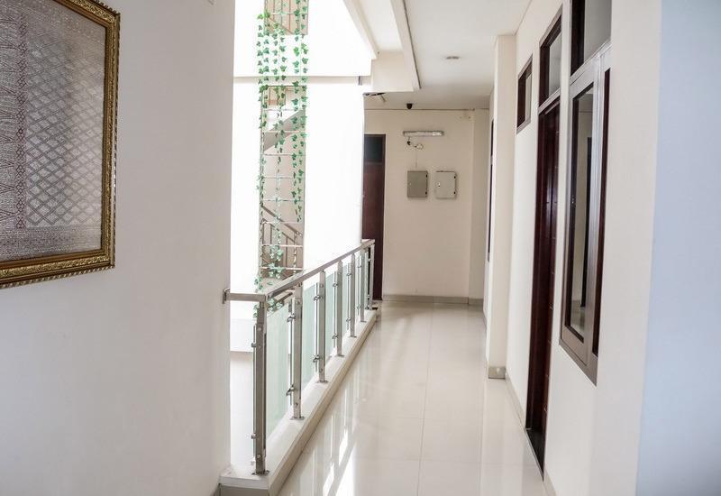 NIDA Rooms Sumur Bandung Natuna - Pemandangan Area