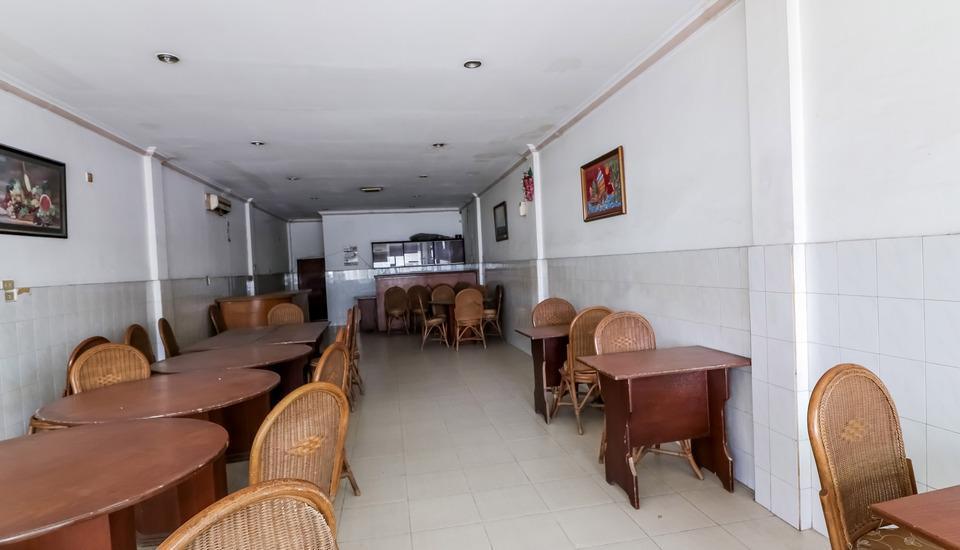 NIDA Rooms Tampan Riau Ujung - Interior