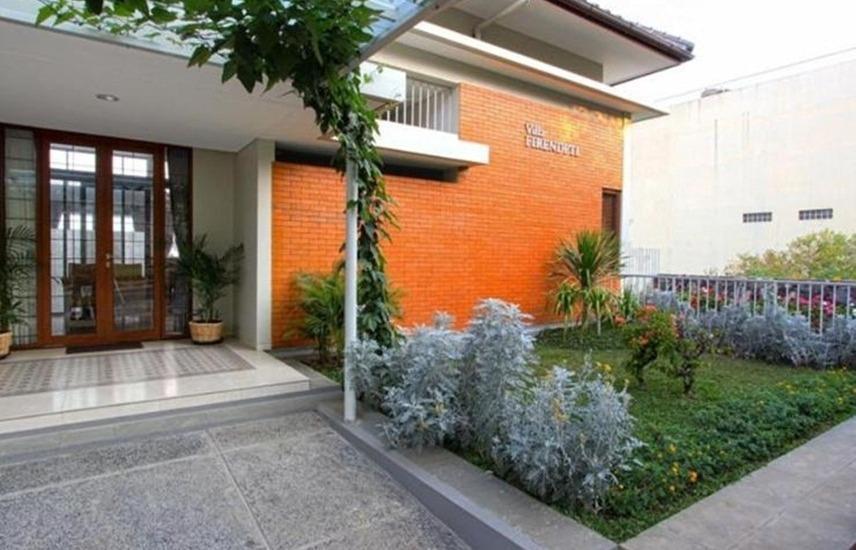 De Firen Villa Dago Bandung Syariah Bandung - Eksterior