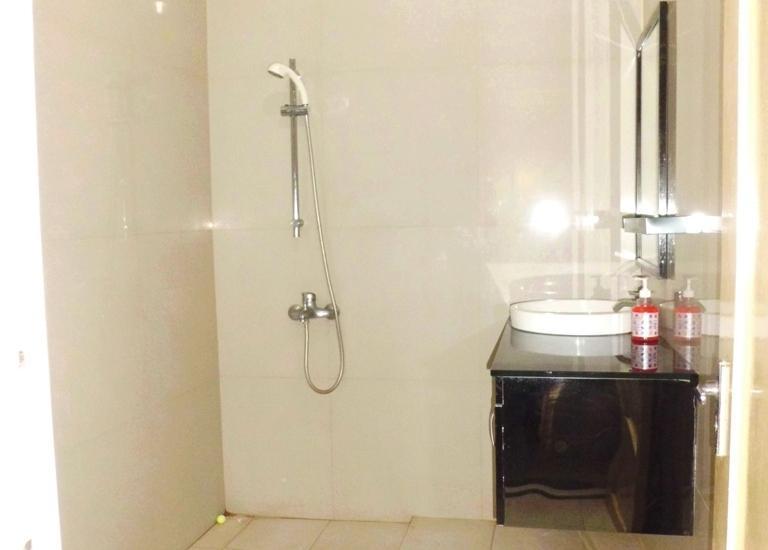 Hotel Olympic Surabaya - Deluxe Execuitve Bathroom