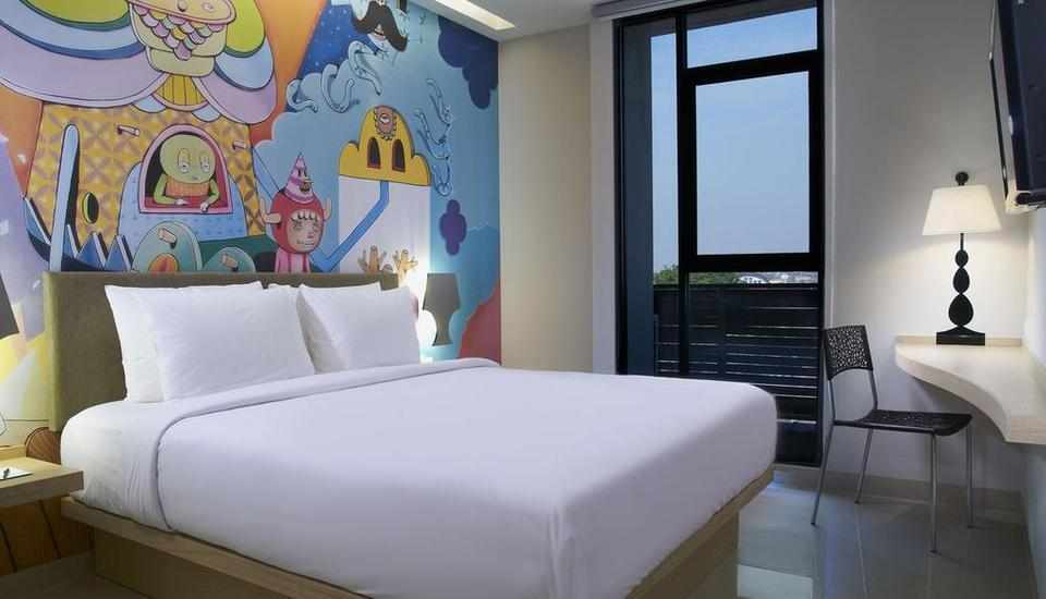 Artotel Surabaya - Studio 20 Room Only Studio 20 -Room Only Non Refundable