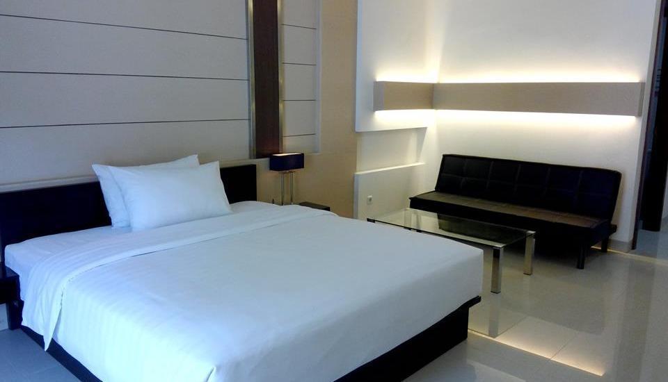 Zuri Resort & Convention Cianjur - D'Amarillis Double Bed Regular Plan