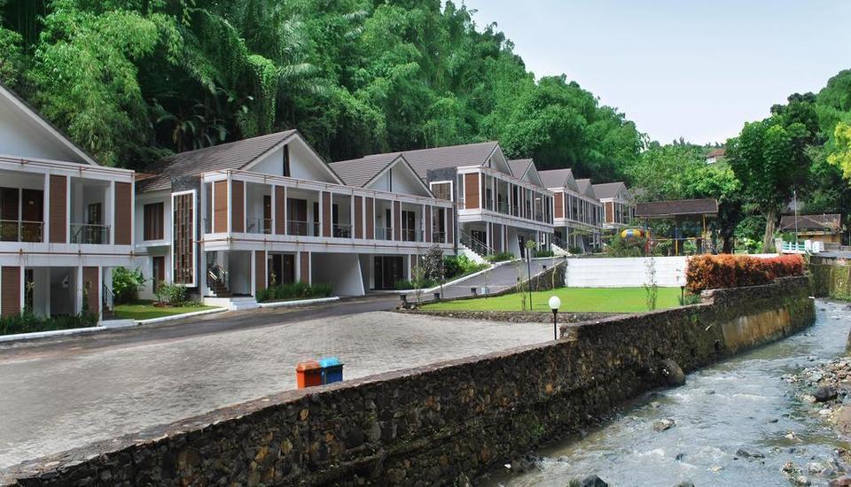 Zuri Resort & Convention Cianjur - Exterior