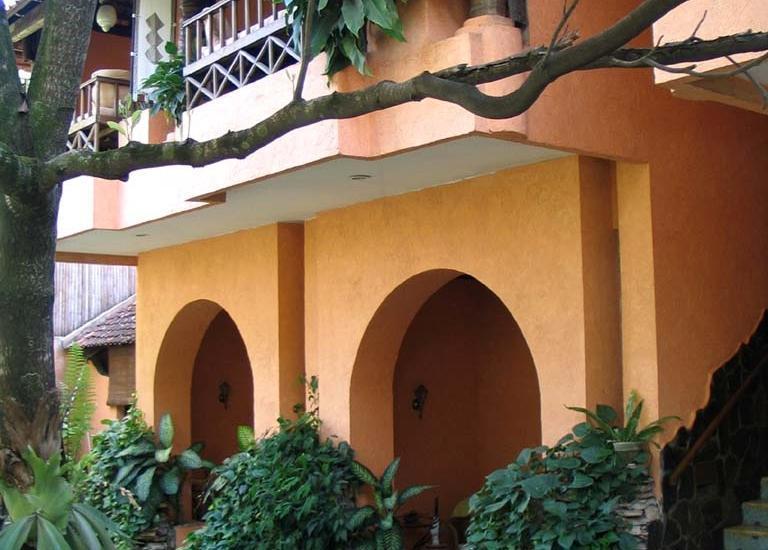 Dusun Jogja Village Inn Jogja - Deluxe