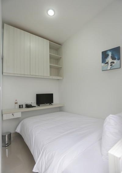 Voxstay Karawang Karawang - Comfy Room Double Regular Plan