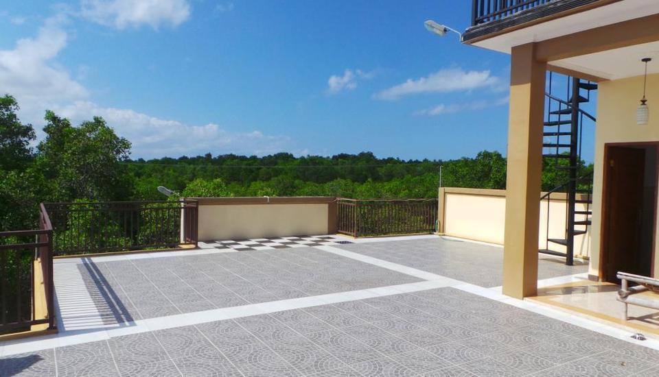 Puspa Graha Villatel Bali -