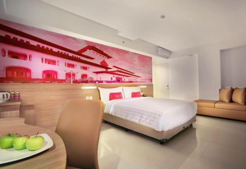 Favehotel Hyper Square Bandung - Executive Room
