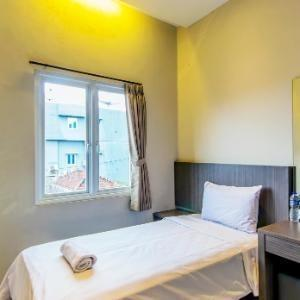 D River Guest House Bandung - Standard Single Room Regular Plan
