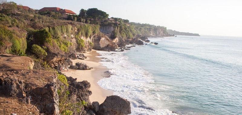 The Astari Villa Bali - Pemandangan
