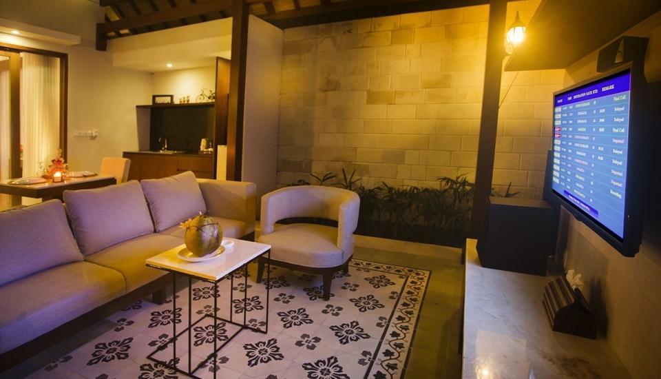 The Astari Villa Bali - 1 Bedroom Villa