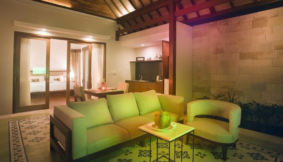 The Astari Villa Bali - One Bedroom Villa Flash Sale 55%