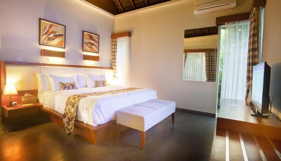 The Astari Villa Bali - 2 Bedroom Villa