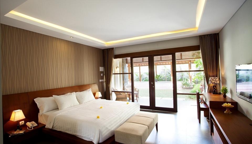 The Astari Villa Bali - Suite