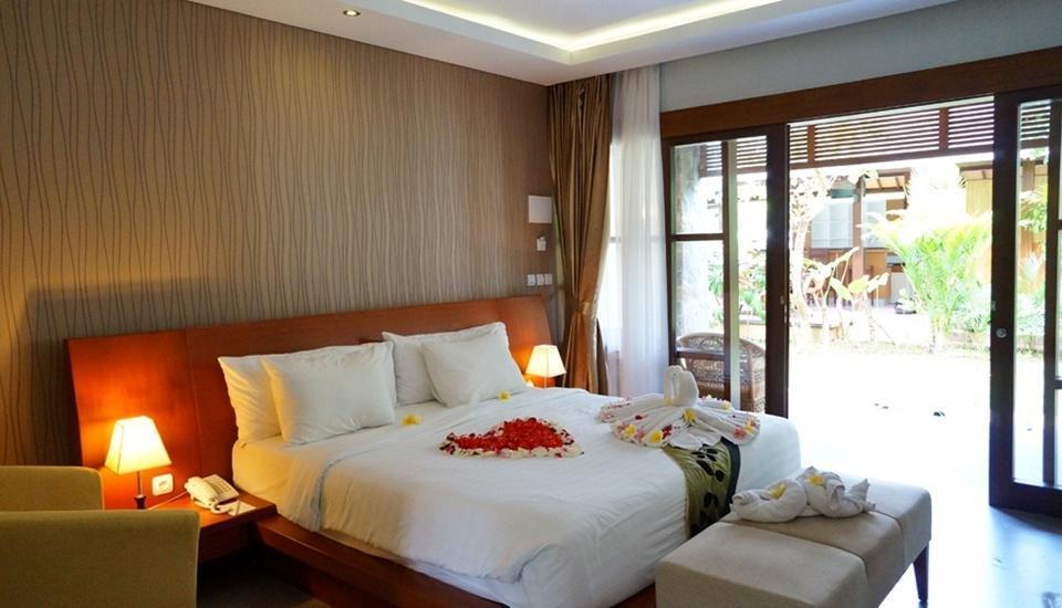 The Astari Villa Bali - Suite Room Flash Sale 55%