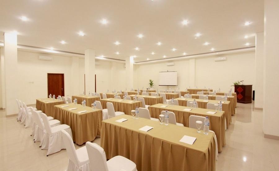 Pesona Krakatau Anyer - Ruang Rapat