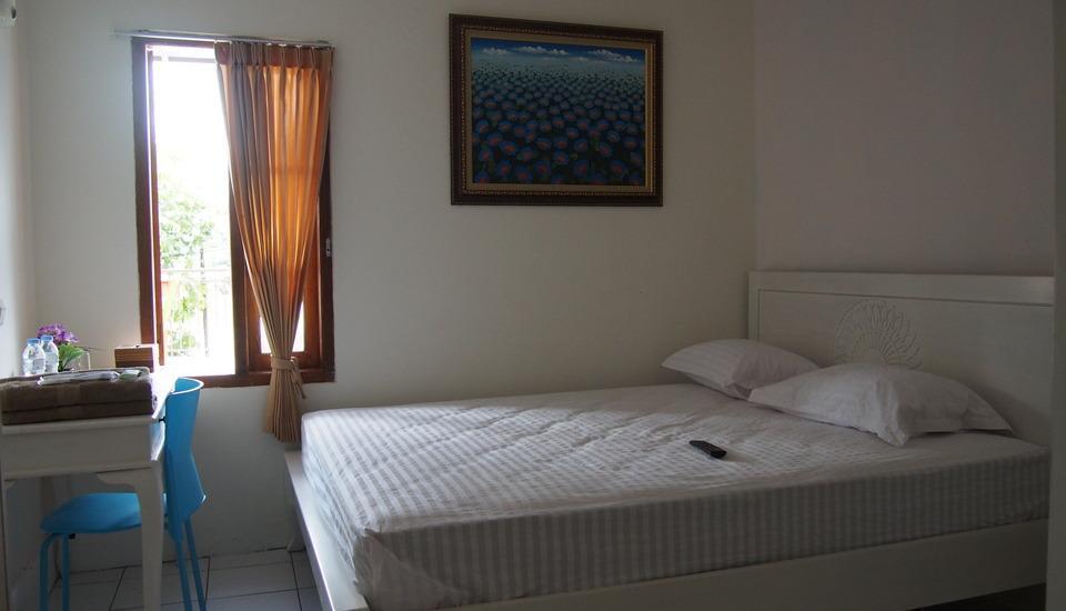 Jayagiri Guesthouse Bandung - Kamar
