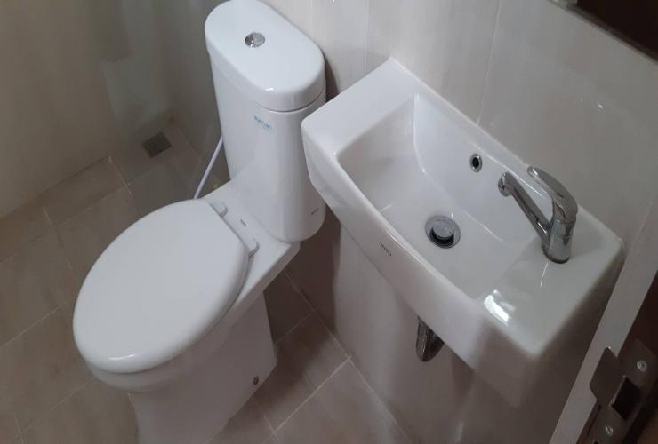 Jayagiri Guesthouse Bandung - Deluxe Bathroom