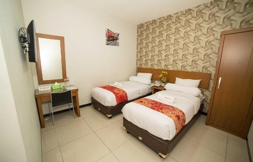 Sunrise Hotel Semarang Semarang - Promo - Superior Room Only Regular Plan