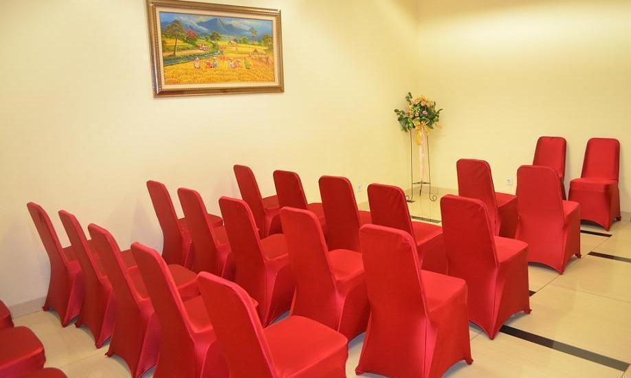 "World Hotel Jakarta - Ruangan Meeting ""The Assembly"""
