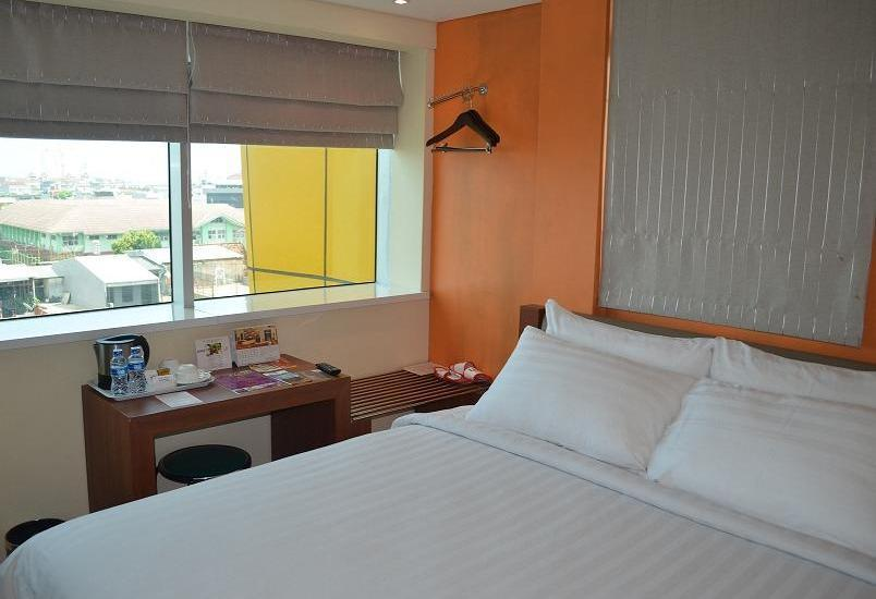 World Hotel Jakarta - Deluxe City View