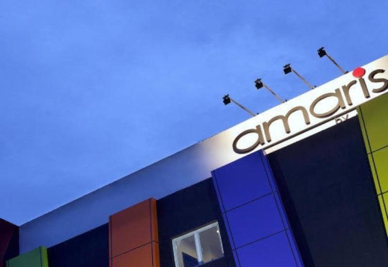 Amaris Banjar - Appearance