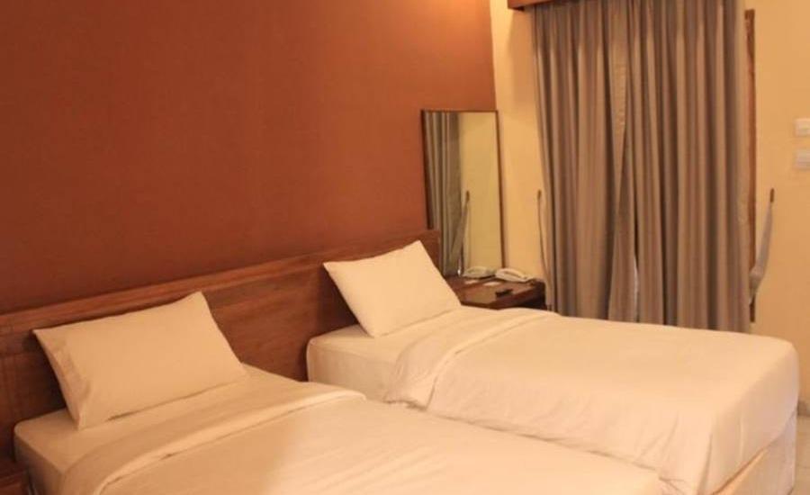 Bayu Amrta Hotel Sukabumi - Kamar Standard