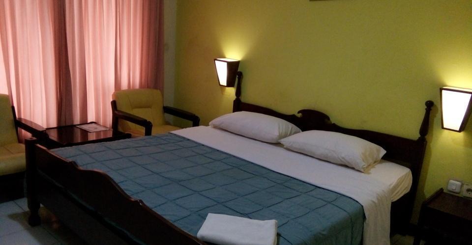 Bayu Amrta Hotel Sukabumi - Deluxe Regular Plan