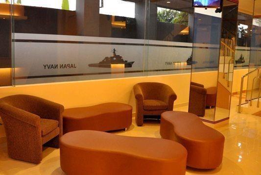 Hotel Dermaga Keluarga Yogyakarta - Interior