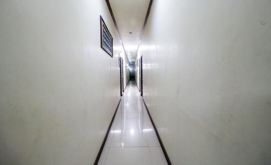 RedDoorz Plus @ Banjarmasin Tengah Banjarmasin - Interior