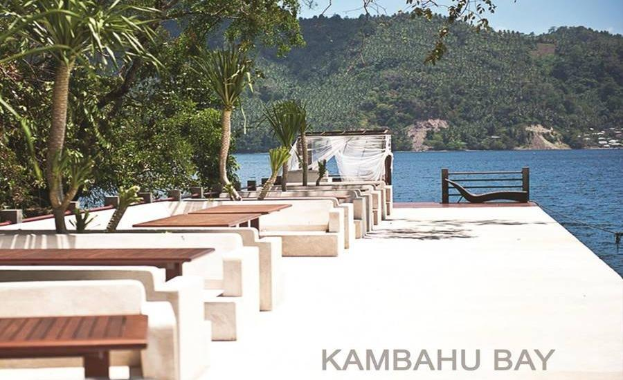 Dabirahe at Lembeh Hill Resort Bitung - Lingkungan Sekitar