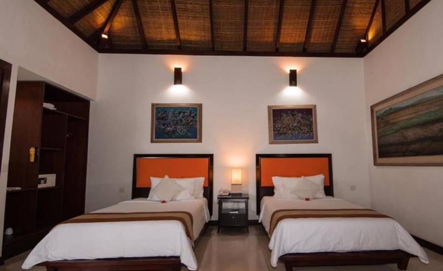 Dabirahe at Lembeh Hill Resort Bitung - Villa Standard 1 Kamar Tidur Regular Plan