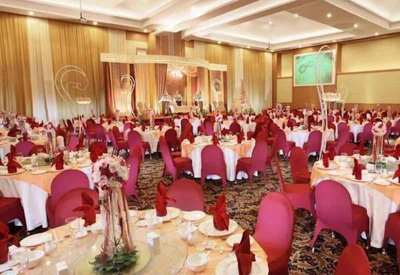 Swiss Belinn Makassar - Ballroom