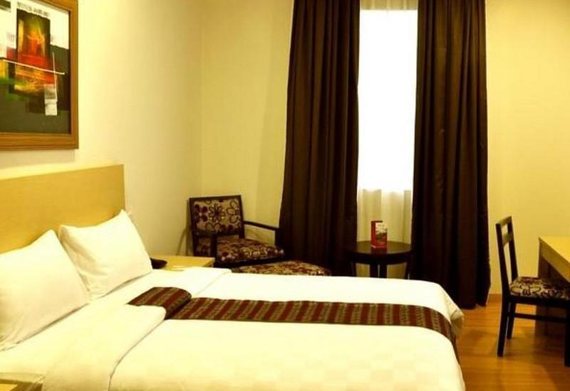 Swiss Belinn Makassar - Deluxe Room Regular Plan