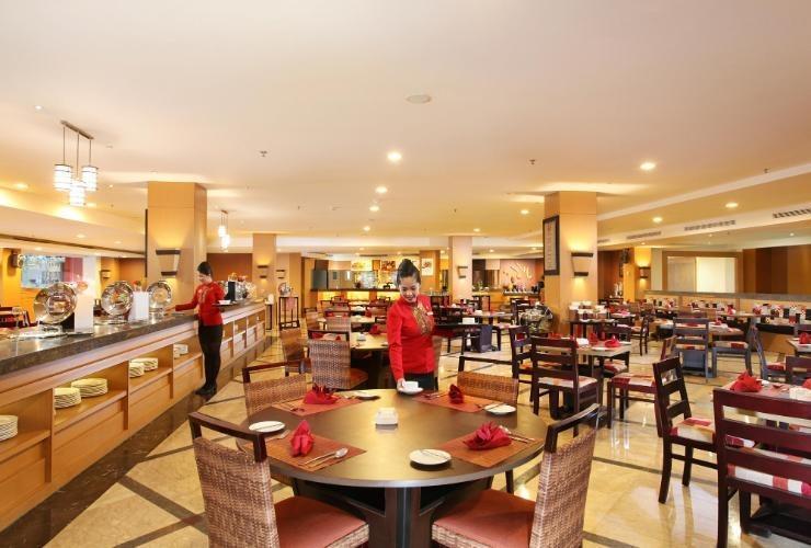 Swiss Belinn Makassar - Facilities