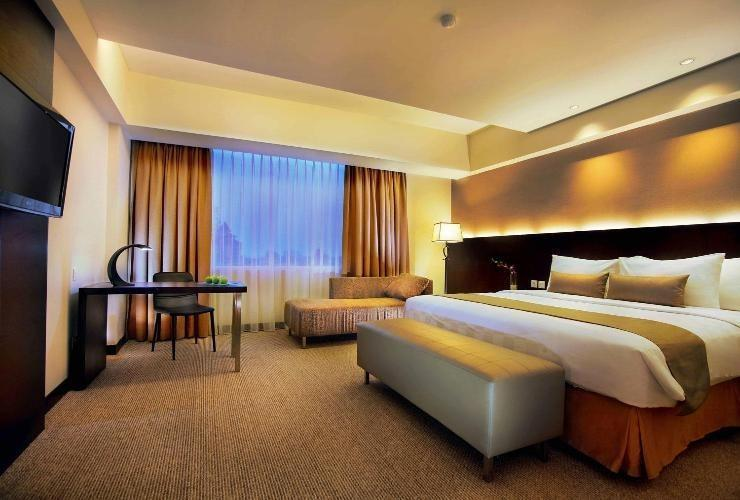 Aston Makassar - Room