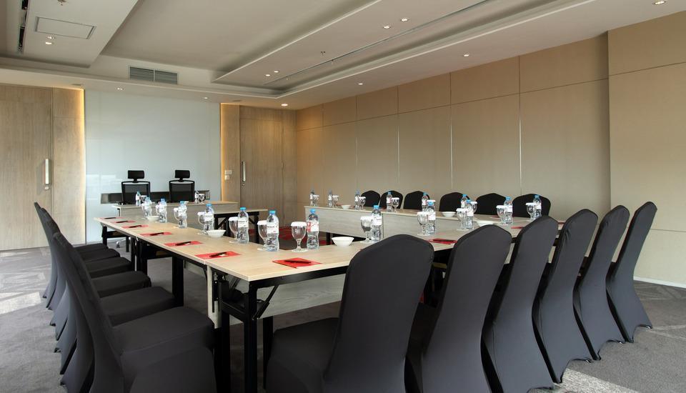 Tangram Hotel Pekanbaru Pekanbaru - Ruang Rapat