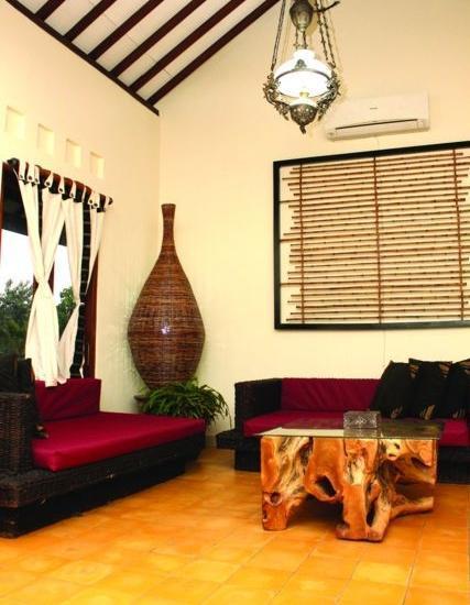 Pondok Gajah Homestay Yogyakarta - Family Villa 2