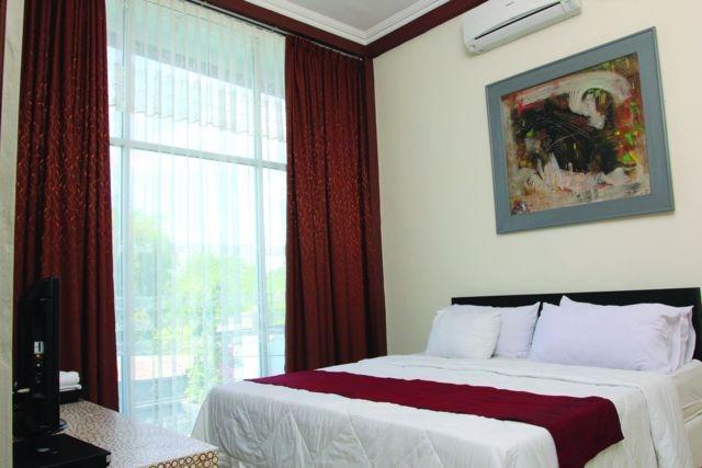 Pondok Gajah Homestay Yogyakarta - Honeymoon Villa