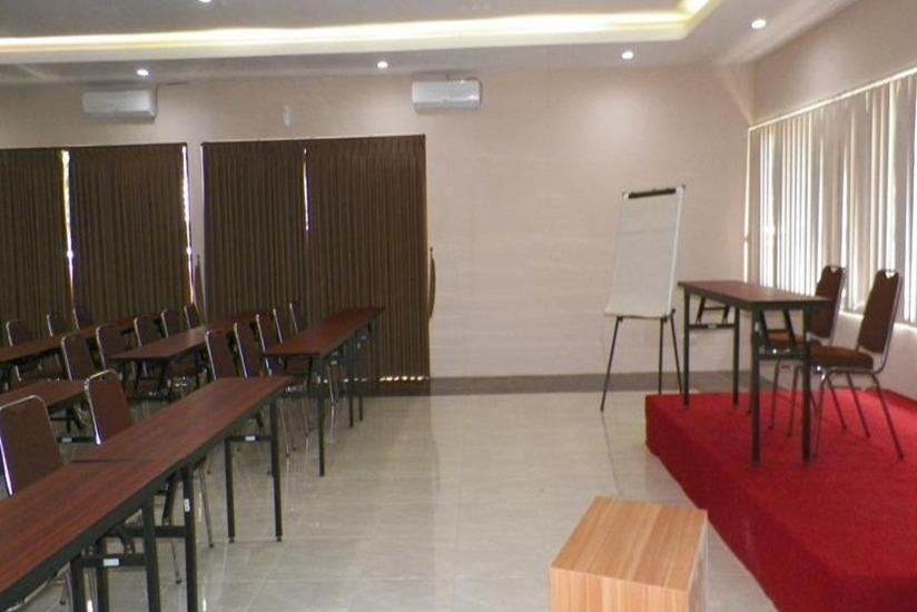 Akasa Hotel Kaliurang Yogyakarta - Ruang Rapat