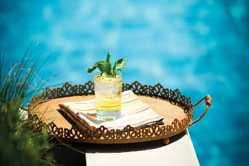 Visala Boutique Suites Bali - Minuman