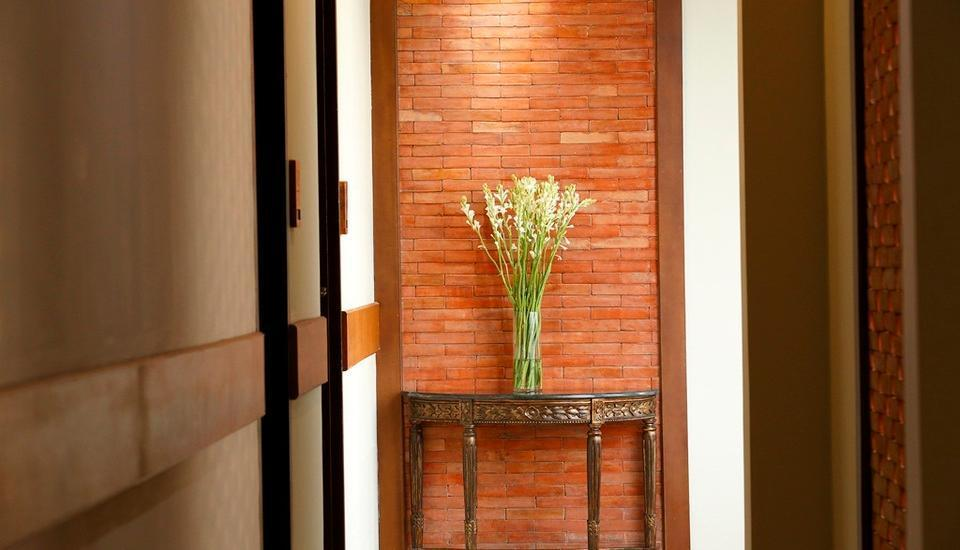 Visala Boutique Suites Bali - Koridor
