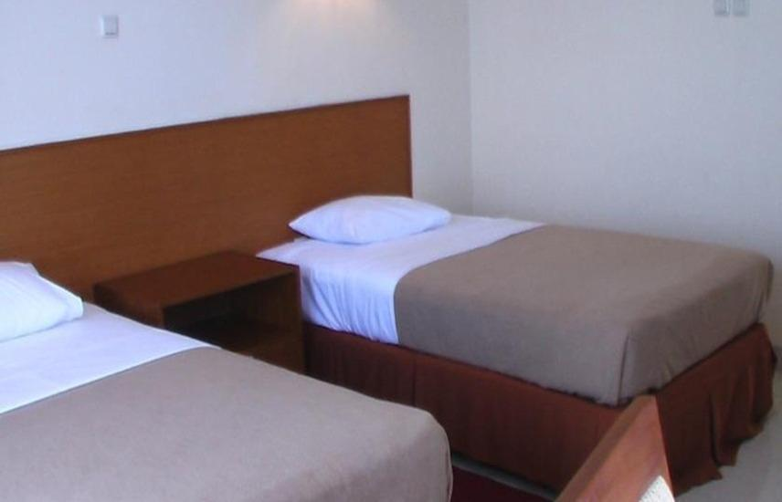 Puri Bernadi Guest House Bandung - Executive Room Only Regular Plan