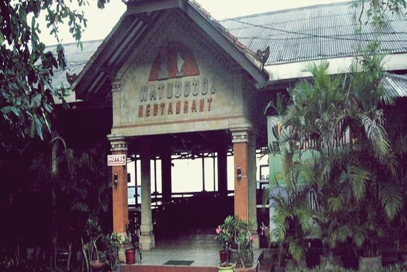 Watu Dodol Hotel Banyuwangi - Restoran