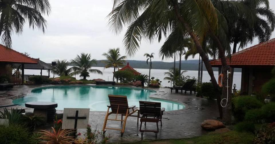 Watu Dodol Hotel Banyuwangi - Pool